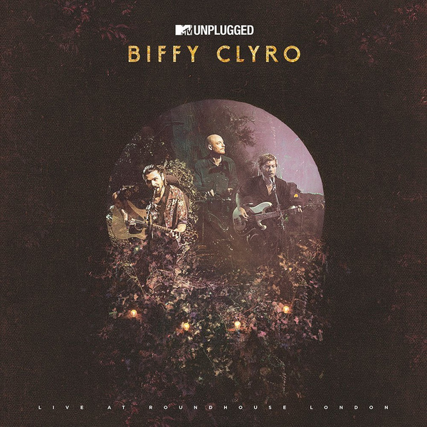 Biffy Clyro Biffy Clyro - Mtv Unplugged (live At Roundhouse, London) (2 Lp+cd+dvd) europe live at shepherd s bush london