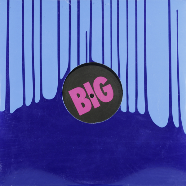 Big Pink - Hit The Ground (superman)