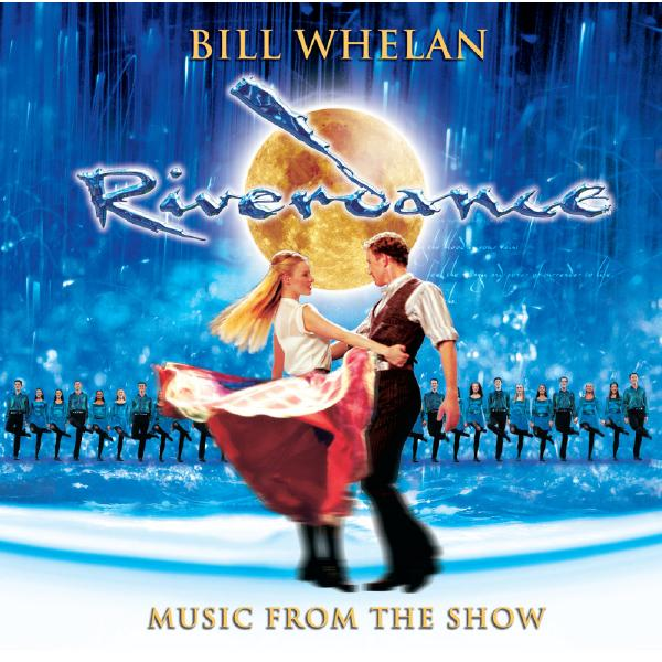 Bill Whelan - Riverdance: Music From The Show (2 LP)