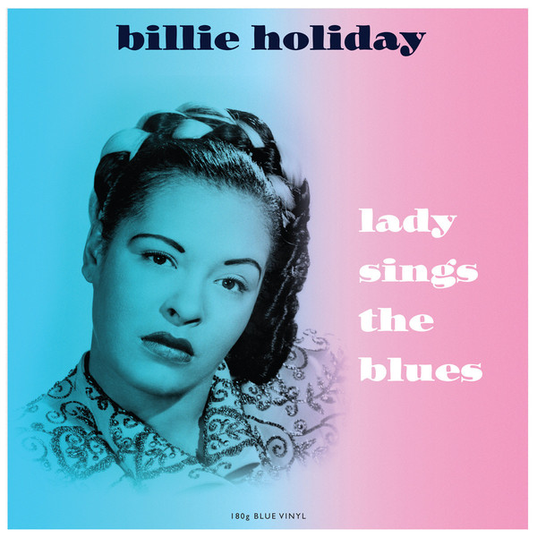 Фото Billie Holiday Billie Holiday - Lady Sings The Blues (colour)