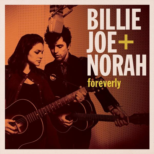 Billie Joe Armstrong Billie Joe Armstrong Norah Jones - Foreverly (limited, Colour) billie joe armstrong