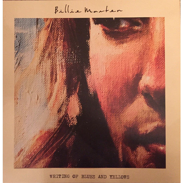 Billie Marten Billie Marten - Writing Of Blues And Yellows (2 LP) cd billie holiday the centennial collection