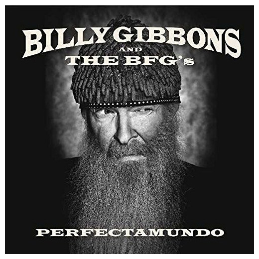 Billy Gibbons Billy Gibbons - Perfectamundo майка print bar billy