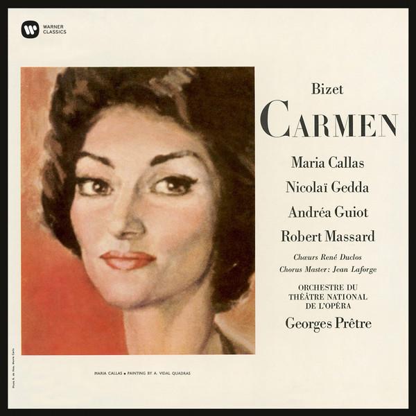 BIZET BIZET - Carmen (3 LP) виниловая пластинка сборник bizet carmen