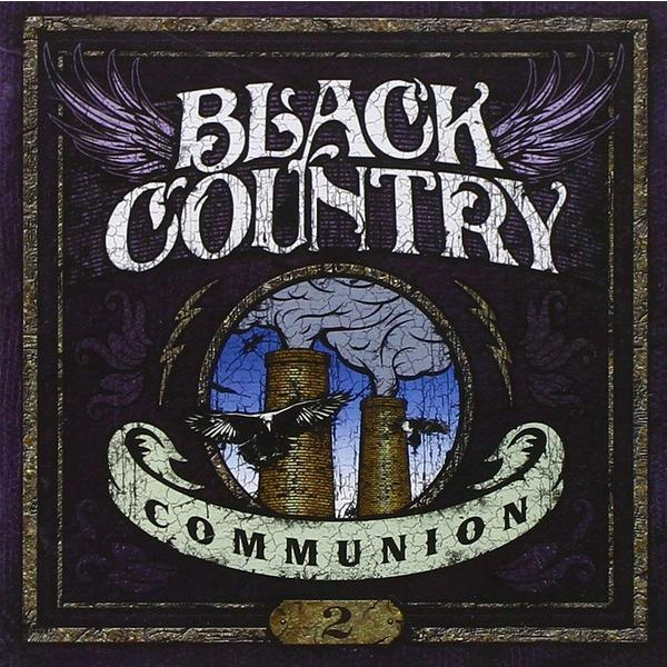 цены на Black Country Communion Black Country Communion - Black Country Communion 2 (2 LP)