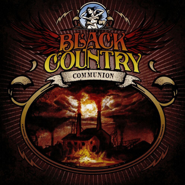 Black Country Communion - (2 LP)