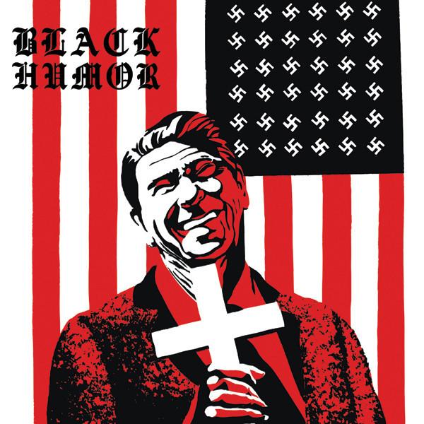 Black Humor Black Humor - Love God - Love One Another шапка humor stomp hood multi