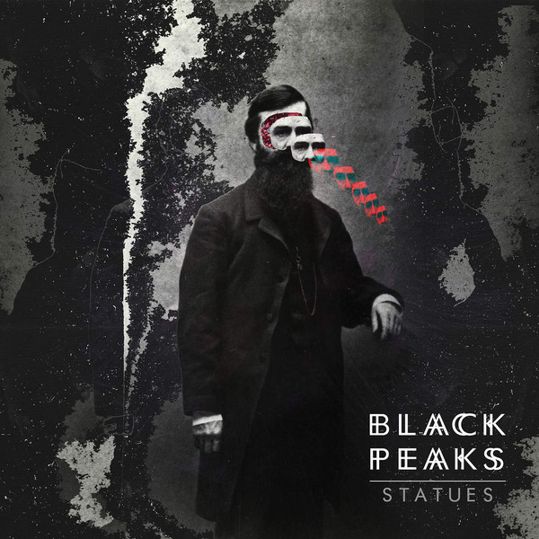 Black Peaks Black Peaks - Statues (2 Lp 180 Gr + Cd) guano apes guano apes proud like a god 180 gr colour