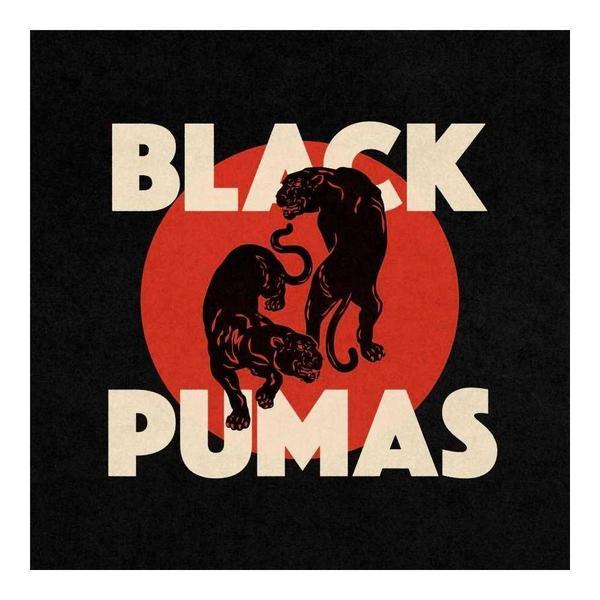 Black Pumas -