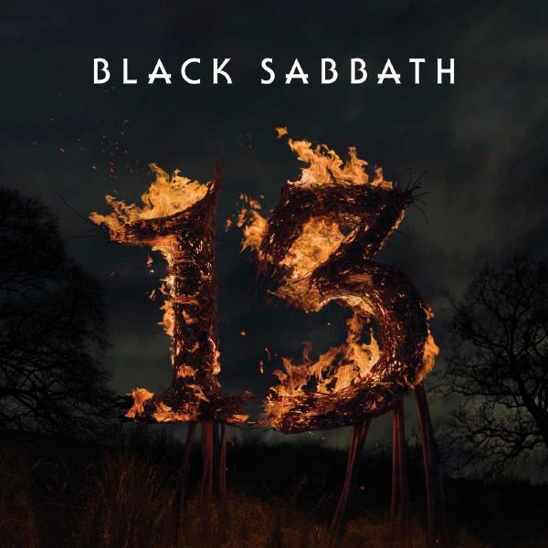 Black Sabbath - 13 (2 Lp, Colour)