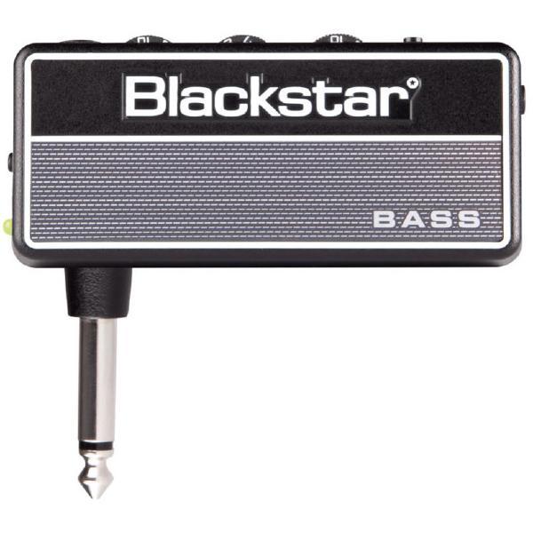 Гитарный мини-усилитель Blackstar усилитель для наушников amPlug2 FLY Bass