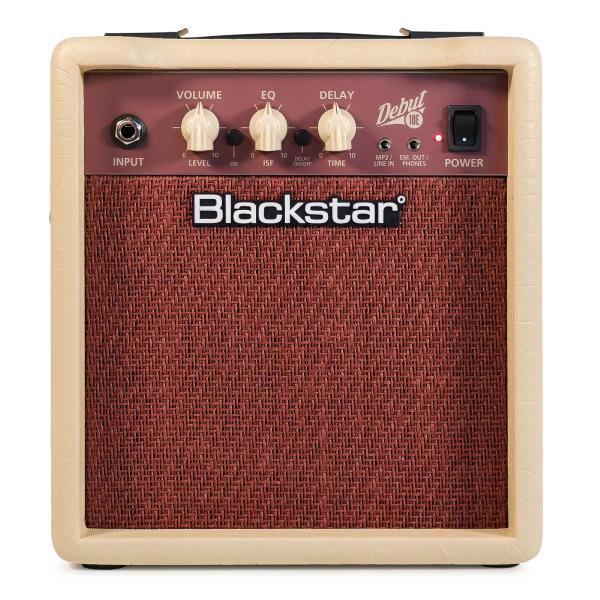 Гитарный комбоусилитель Blackstar Debut 10
