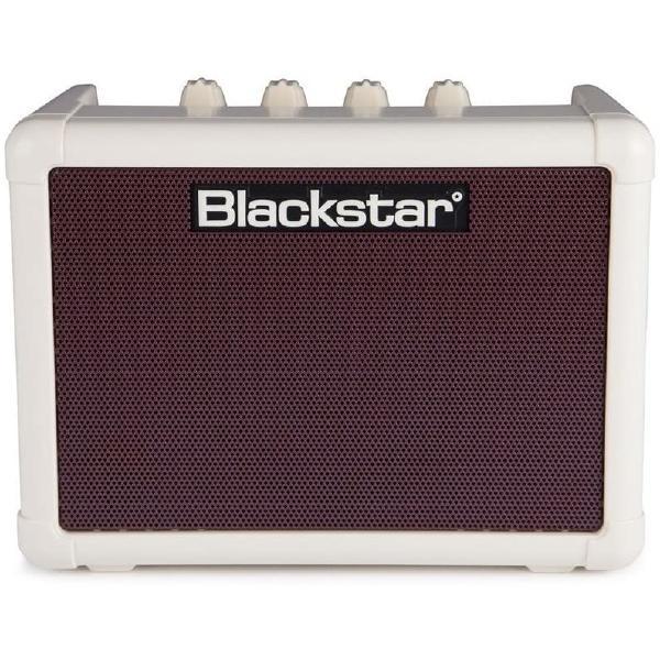 Гитарный мини-усилитель Blackstar мини-комбоусилитель FLY3 Vintage