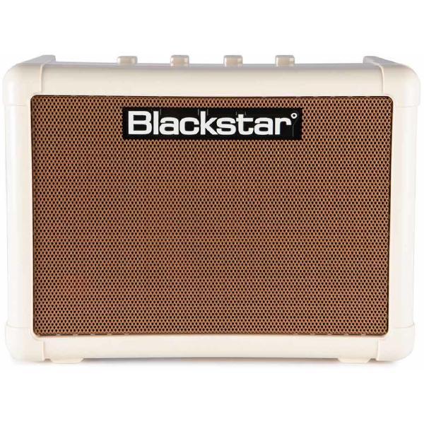Гитарный мини-усилитель Blackstar мини-комбоусилитель FLY3 Acoustic