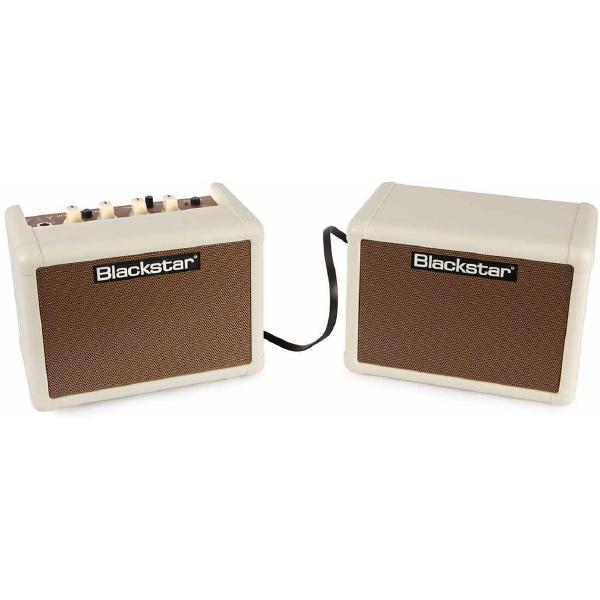 Гитарный мини-усилитель Blackstar мини-комбоусилитель FLY3 Acoustic Stereo PACK