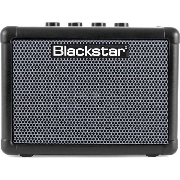 Гитарный мини-усилитель Blackstar Гитарный мини-комбоусилитель FLY3 Bass фото