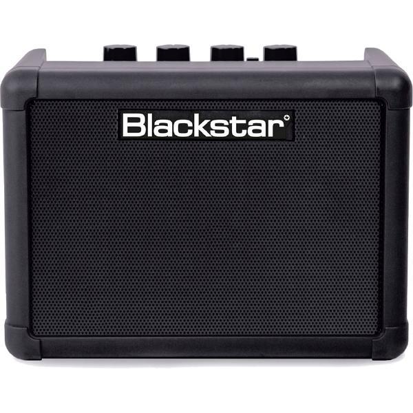 Гитарный мини-усилитель Blackstar мини-комбоусилитель FLY3 Bluetooth