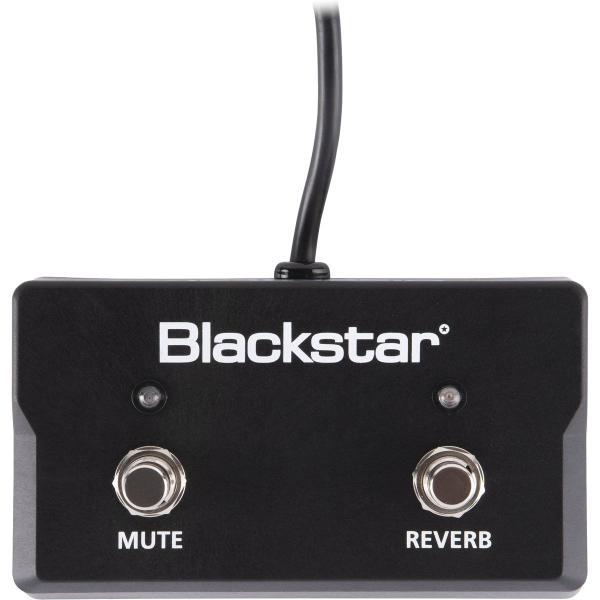 Футсвич Blackstar FS:17