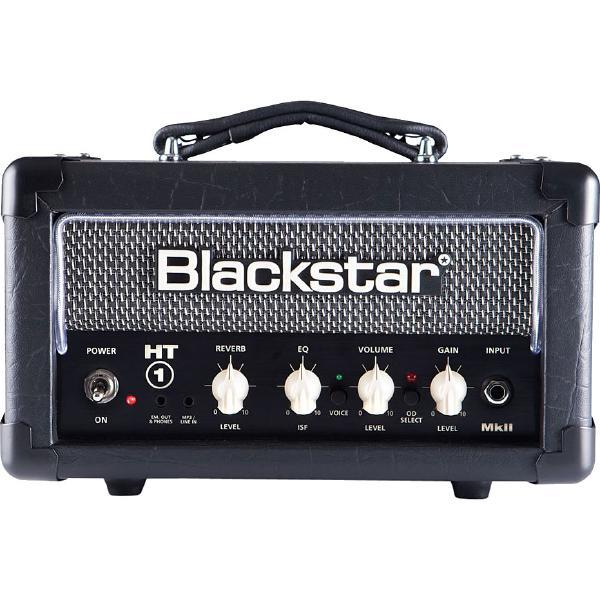 цена на Гитарный усилитель Blackstar HT-1RH MK II