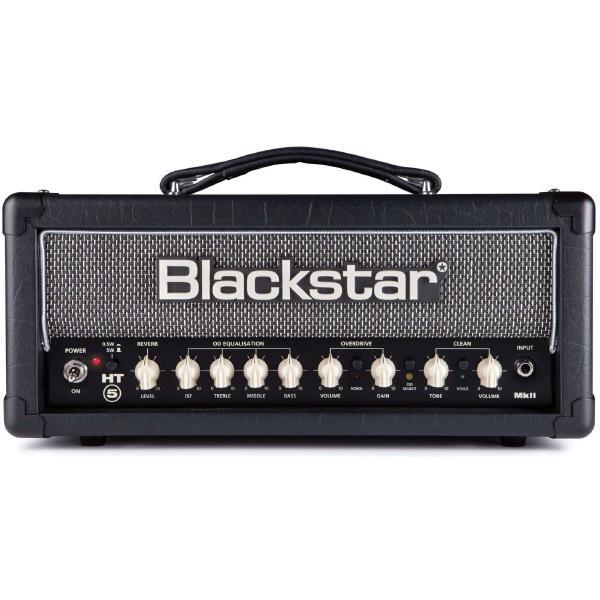 Гитарный усилитель Blackstar HT-5RH MK II