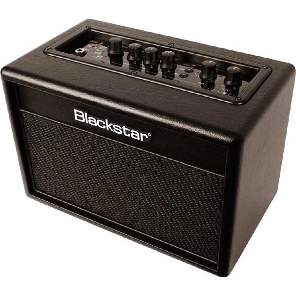 Гитарный комбоусилитель Blackstar ID:CORE BEAM Black