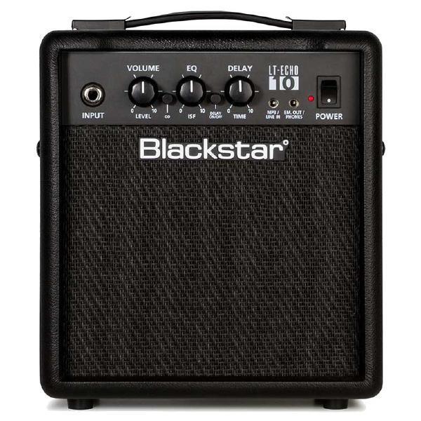 Гитарный комбоусилитель Blackstar LT-Echo 10 фото