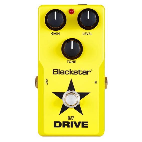 Педаль эффектов Blackstar LT Drive