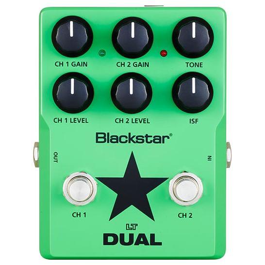 Педаль эффектов Blackstar LT Dual