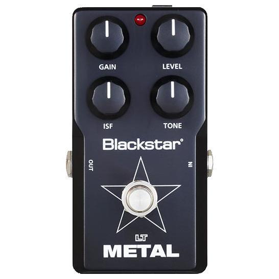 Педаль эффектов Blackstar LT Metal