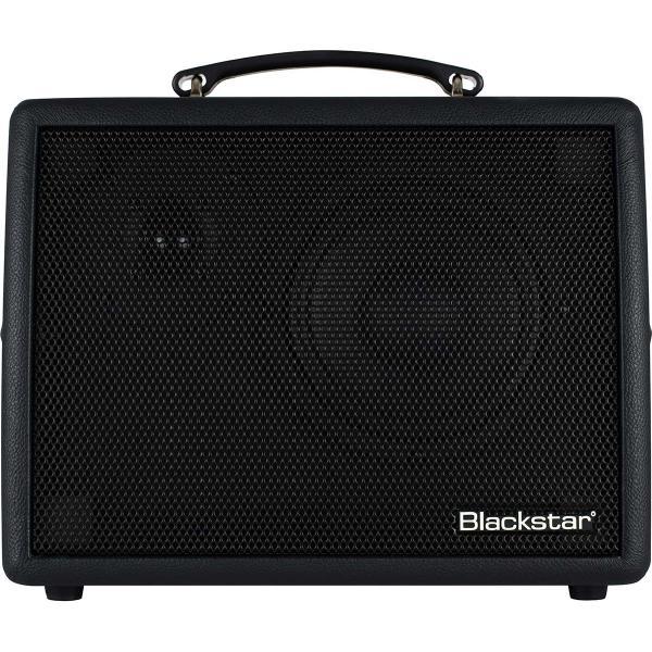 Гитарный комбоусилитель Blackstar Sonnet 60 Black