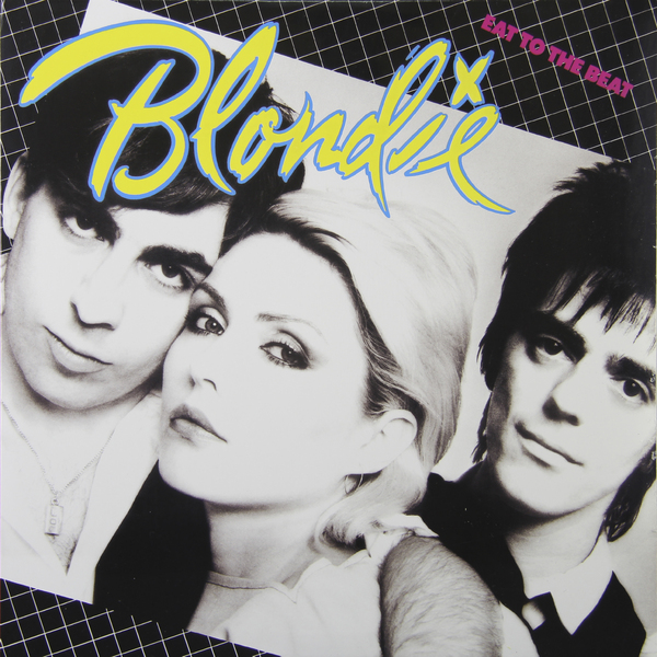 Blondie Blondie - Eat To The Beat blondie blondie 6 lp