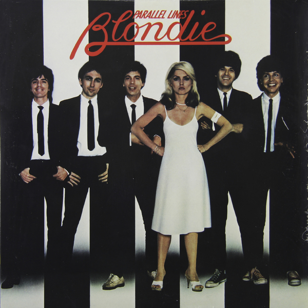 Blondie Blondie - Parallel Lines blondie blondie 6 lp