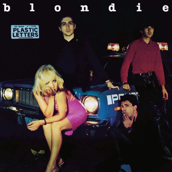 Blondie Blondie - Plastic Letters blondie blondie autoamerican