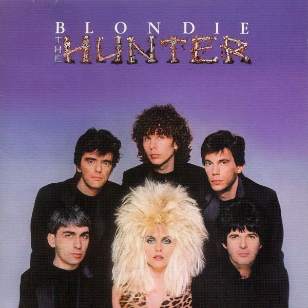 Blondie Blondie - The Hunter blondie blondie 6 lp