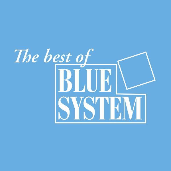 Blue System Blue System - The Best Of Blue System