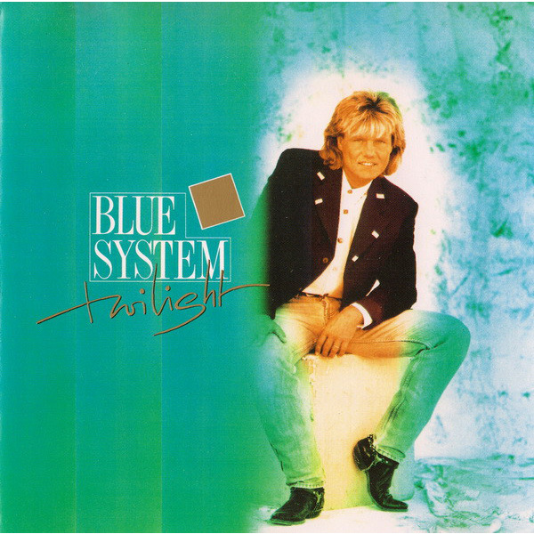 Blue System - Twilight (180 Gr)