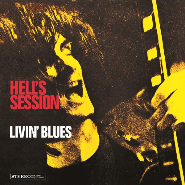 Livin' Blues Livin' Blues - Hell's Session гитарный комбоусилитель roland blues cube stage