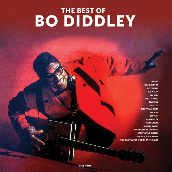 Bo Diddley Bo Diddley - The Best Of (180 Gr) bo bengtson the whippet
