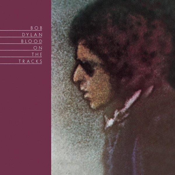 Bob Dylan - Blood On The Tracks (180 Gr)