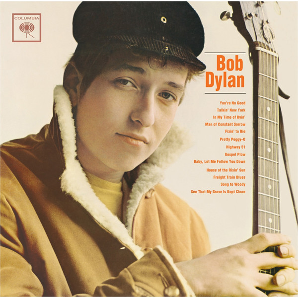 Bob Dylan Bob Dylan - Bob Dylan (180 Gr) inside bob dylan s jesus years busy being born… again