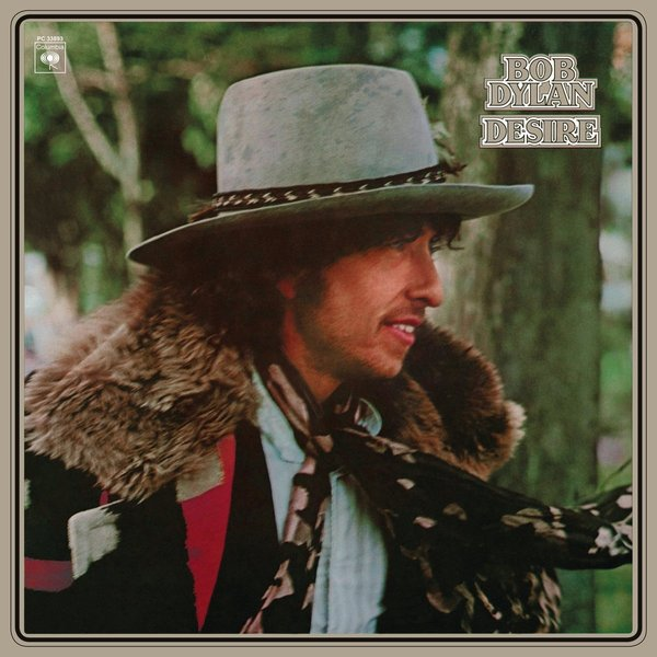 Bob Dylan Bob Dylan - Desire (180 Gr) inside bob dylan s jesus years busy being born… again
