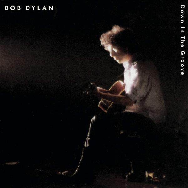 Bob Dylan Bob Dylan - Down In The Groove bob dylan adelaide