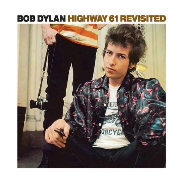 Bob Dylan - Highway 61 Revisited (colour)