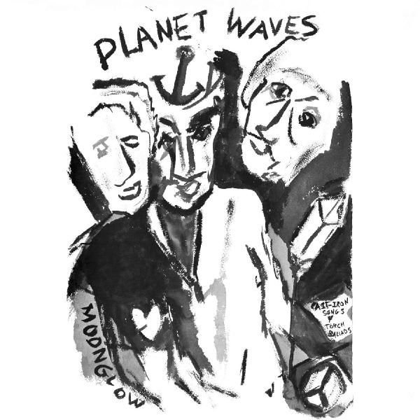 Bob Dylan Bob Dylan - Planet Waves цена