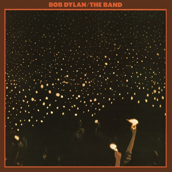 Bob Dylan The Band - Before Flood (2 Lp, 180 Gr)
