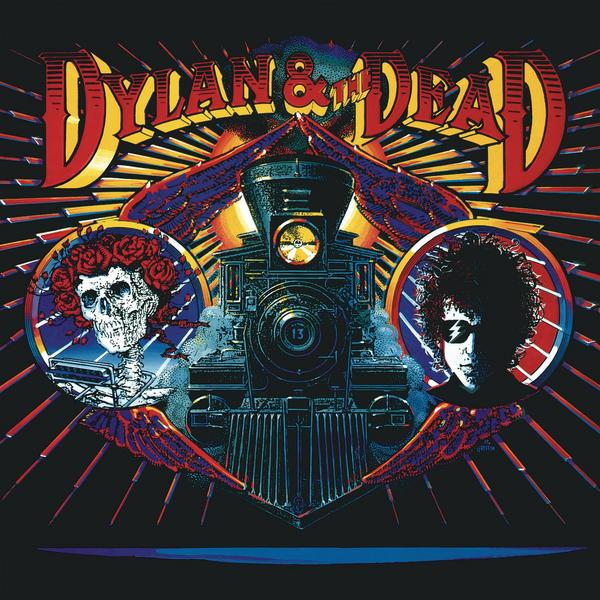 Bob Dylan The Grateful Dead -