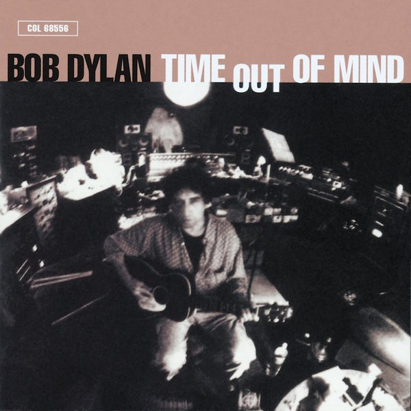 Bob Dylan Bob Dylan - Time Out Of Mind (20th Anniversary) (2 Lp 180 Gr + 7 ) bob dylan bob dylan time out of mind 20th anniversary 2 lp 180 gr 7