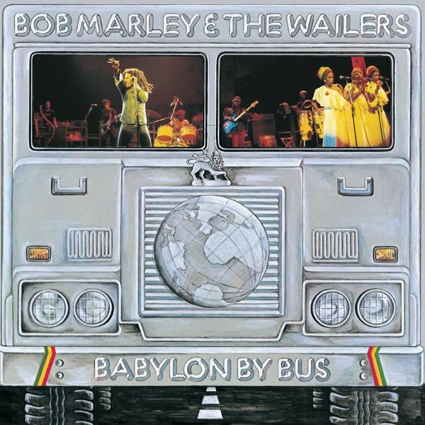 Bob Marley - Babylon By Bus (half Speed, Limited, 2 LP)