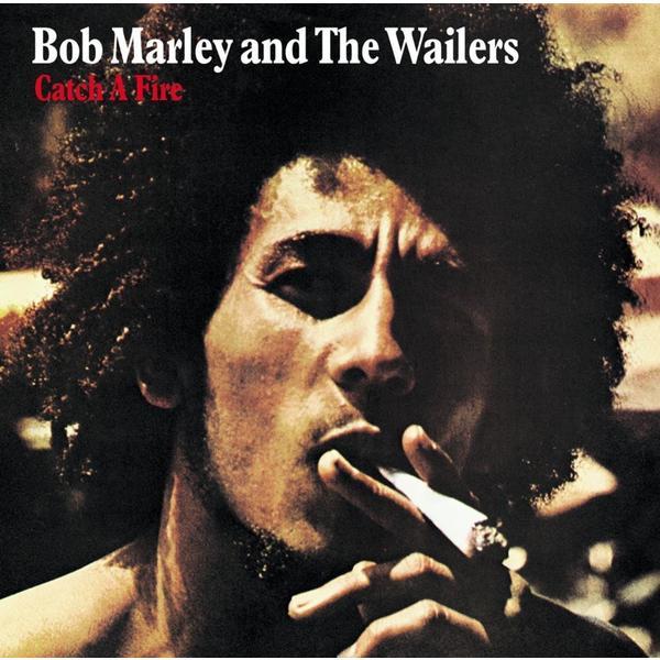 Bob Marley - Catch A Fire (half Speed, Limited)