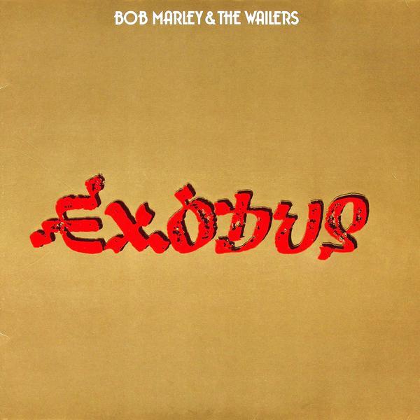 Bob Marley - Exodus (half Speed, Limited)